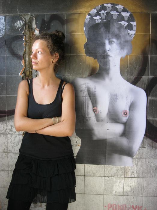 Joanna Górawska